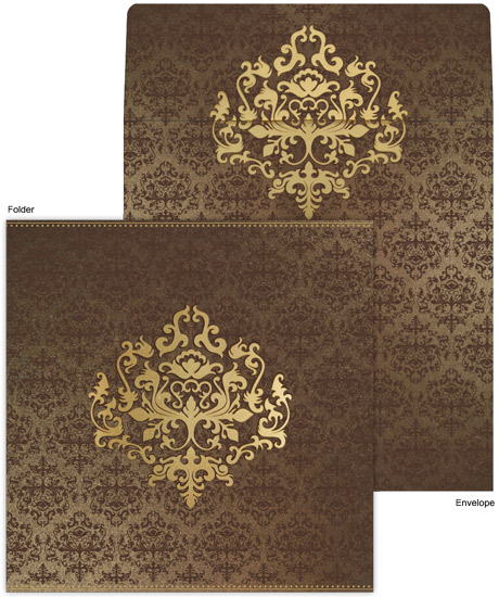 South Indian Wedding Invitation Cards Designs: Irresistible And Stylish South Indian Wedding Invitation Cards