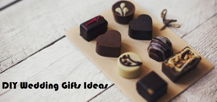 Coolest DIY Wedding Gift Ideas For The Recently Wedded Couples
