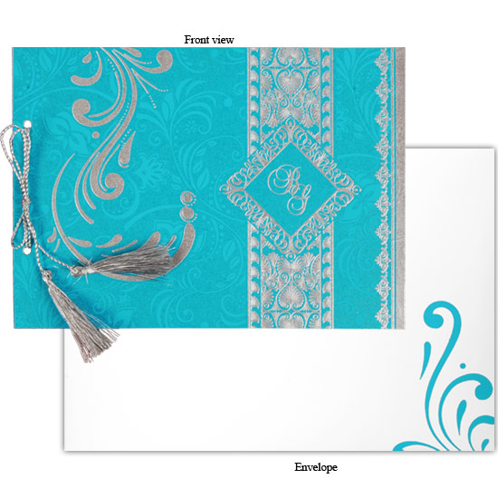 What Is The Latest Trend In Wedding Invitation Cards All