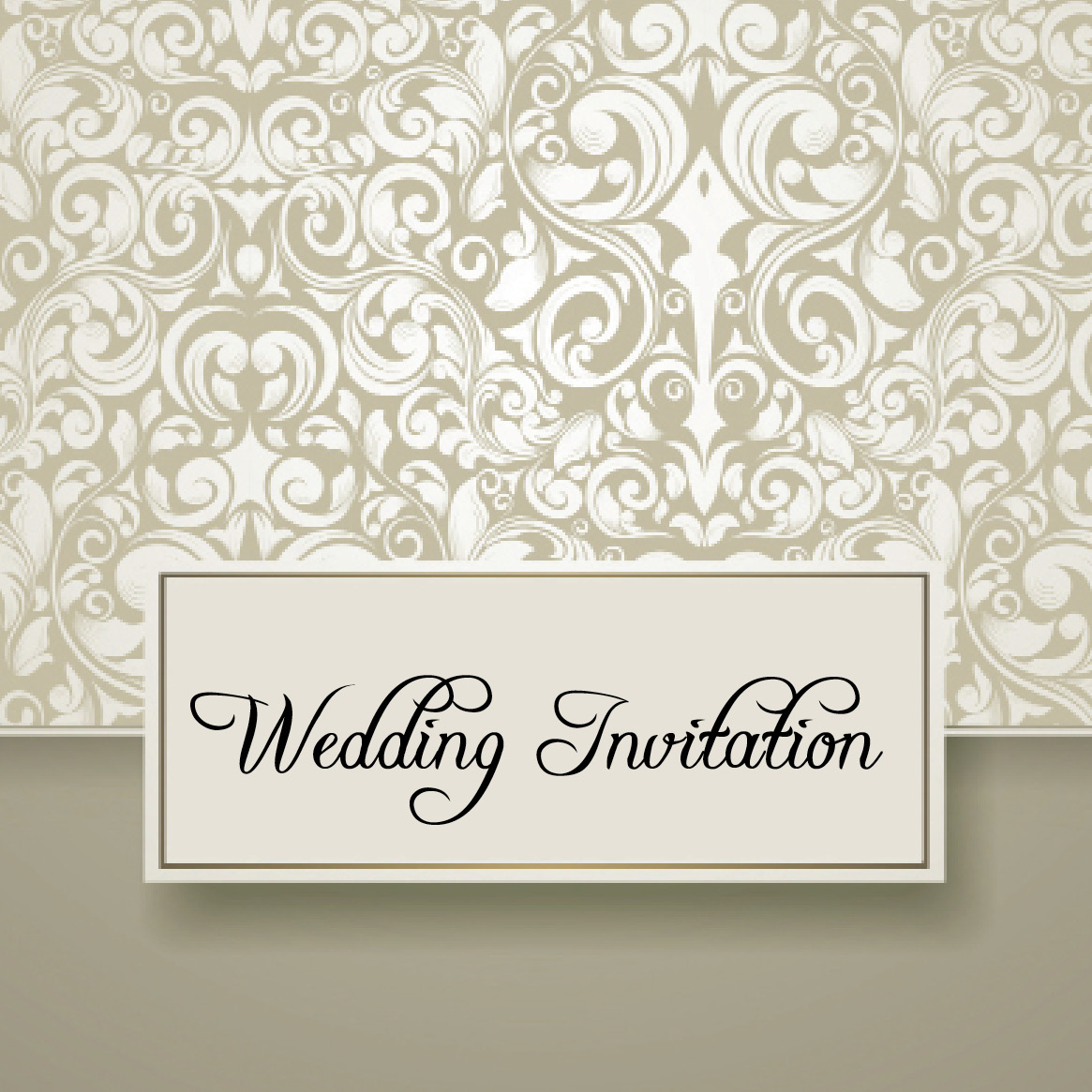 wedding invitation card printing india - 28 images - printable vines ...