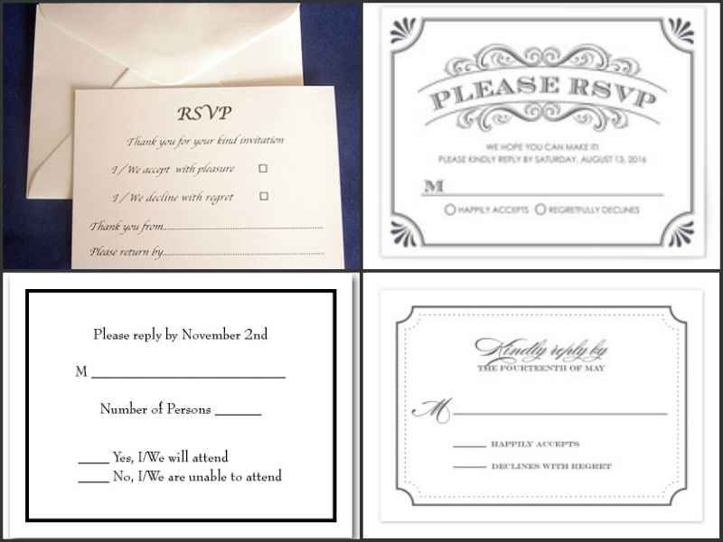 rsvp on indian wedding cards means 28 images indian wedding