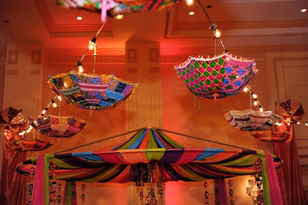 Colorful Monsoon Wedding Ideas For A Perfect Indian Wedding