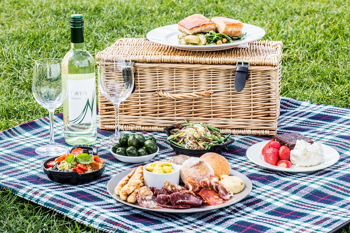 Best Picnic Foods For Family