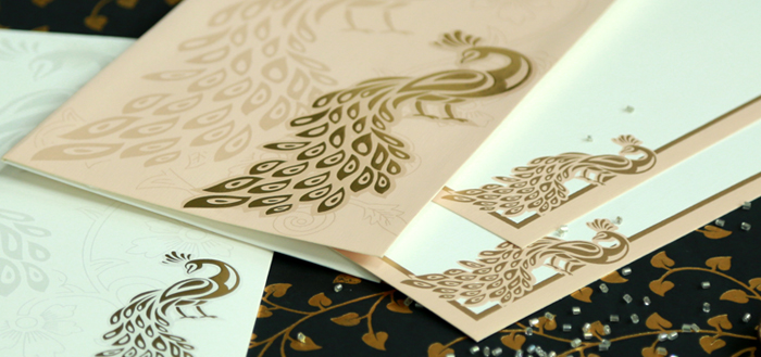 Foil-Stamped Invitations featured image
