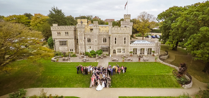 choose perfect wedding venue-IndianWeddingCards