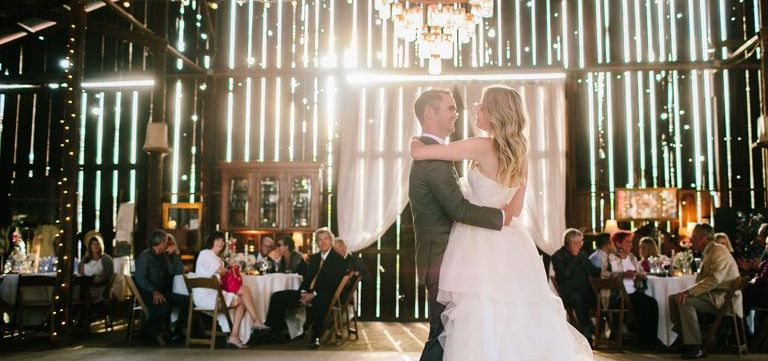 Our Handpicked 12 Most Beautiful First Dance Wedding Songs