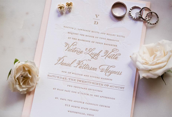 Wedding Fonts-IndianWeddingCards