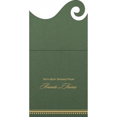 Money Envelope - ME-1388