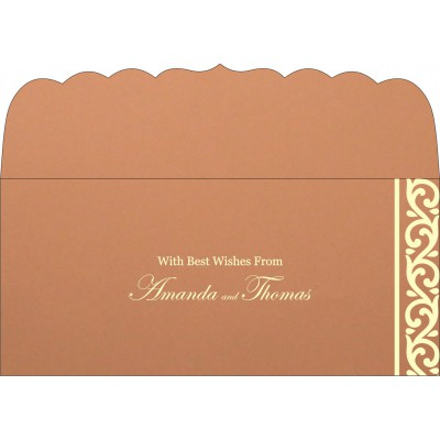 Money Envelope - ME-2145