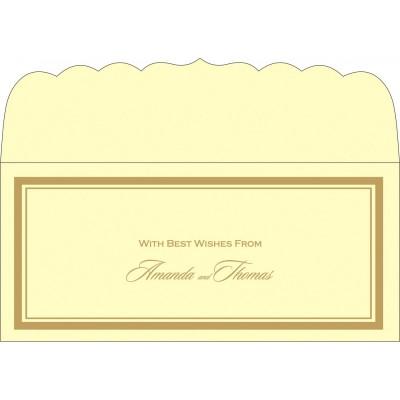 Money Envelope - ME-2191