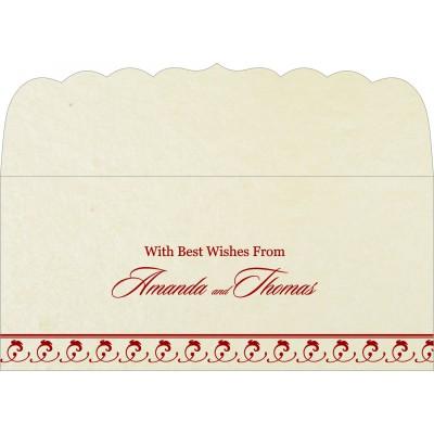 Money Envelope - ME-5003B