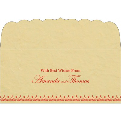Money Envelope - ME-5004A