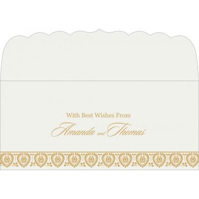 Money Envelope - ME-5012G