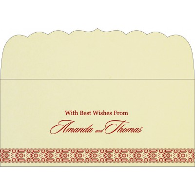 Money Envelope - ME-5014B