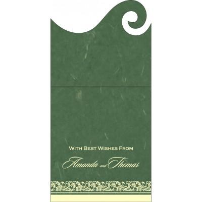 Money Envelope - ME-8207L
