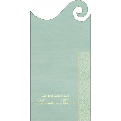 Money Envelope - ME-8209F