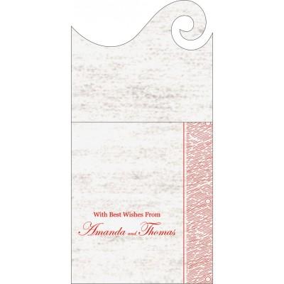 Money Envelope - ME-8209N