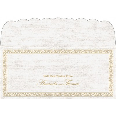 Money Envelope - ME-8211A