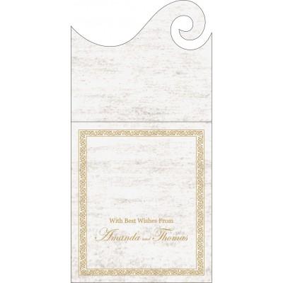 Money Envelope - ME-8211G