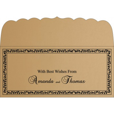 elegant money envelopes for wedding ceremonies