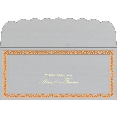 Money Envelope - ME-8214M