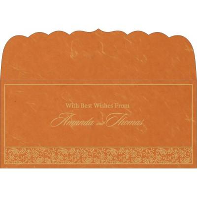 Money Envelope - ME-8215L
