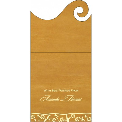 Money Envelope - ME-8216M
