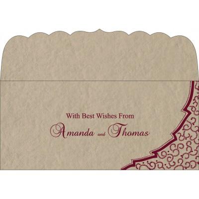 Money Envelope - ME-8219Q