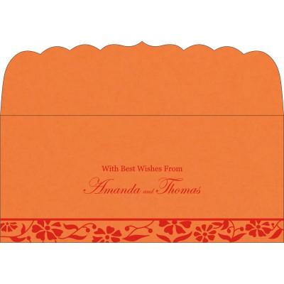 Money Envelope - ME-8222C
