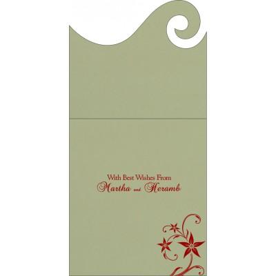 Money Envelope - ME-8225E