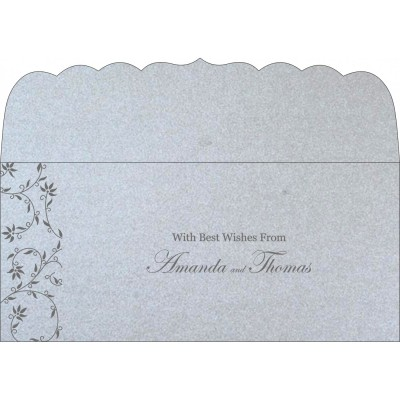 Money Envelope - ME-8226A