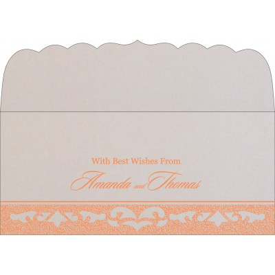 Money Envelope - ME-8227N