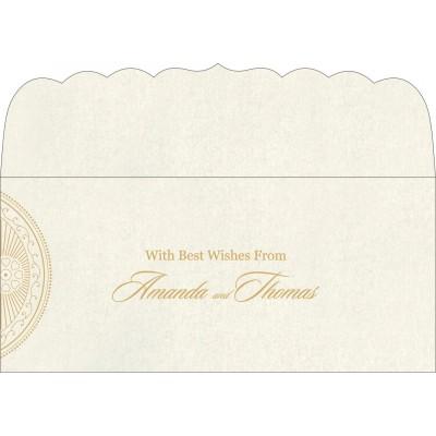 Money Envelope - ME-8230O