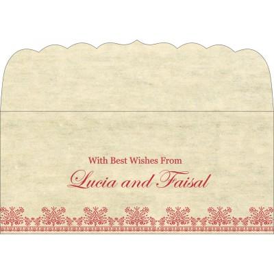 Money Envelope - ME-8241F