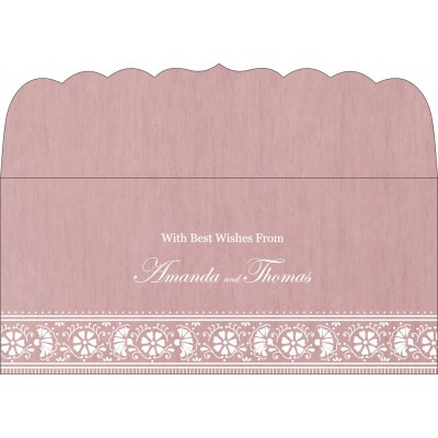 Money Envelope - ME-8242N