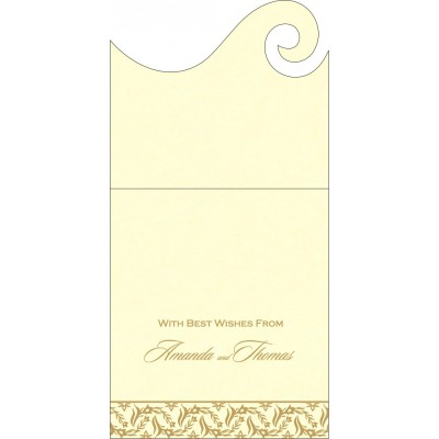 Money Envelope - ME-8249B