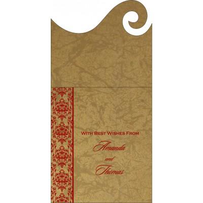 Money Envelope - ME-8253B