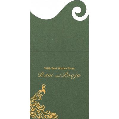 Money Envelope - ME-8255D