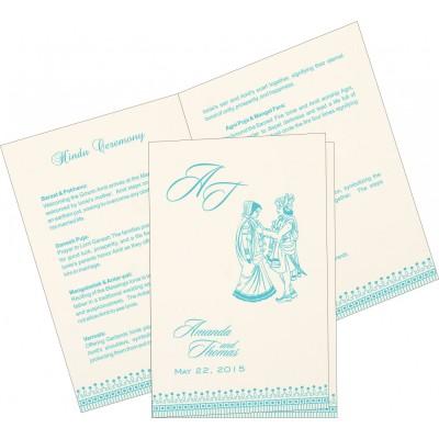 Program Booklet - PC-1338