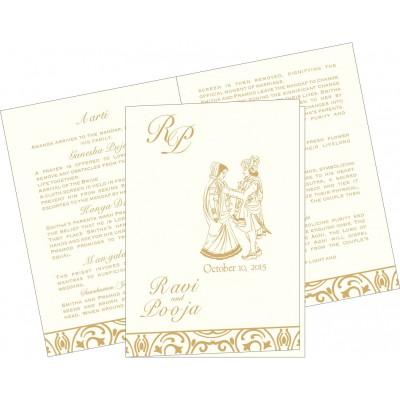 Program Booklet - PC-1394