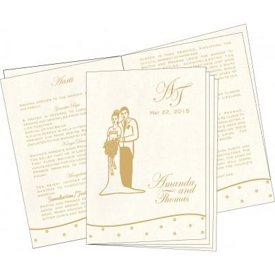 Program Booklet - PC-1435