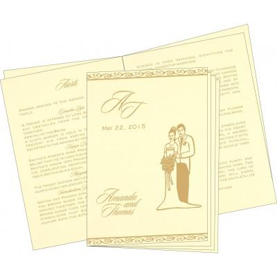Program Booklet - PC-2005