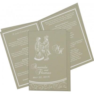 Program Booklet - PC-2114