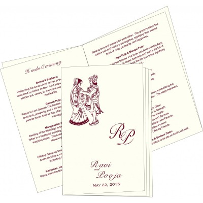 Program Booklet - PC-2225