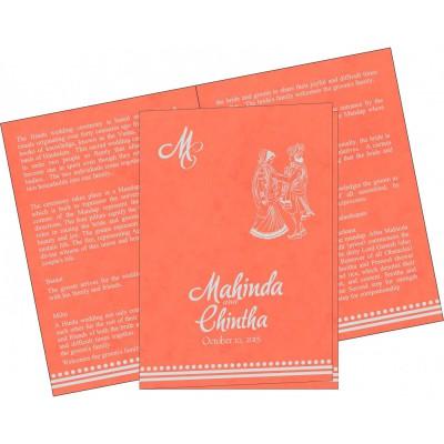 Program Booklet - PC-5011E