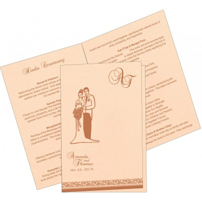 Program Booklet - PC-8207C