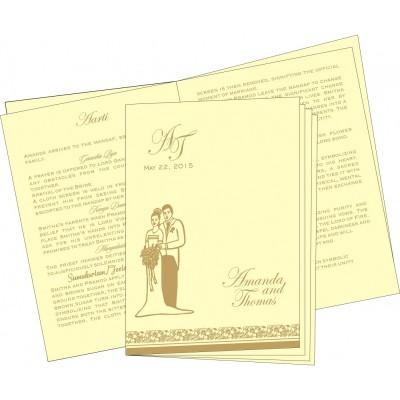Program Booklet - PC-8207F