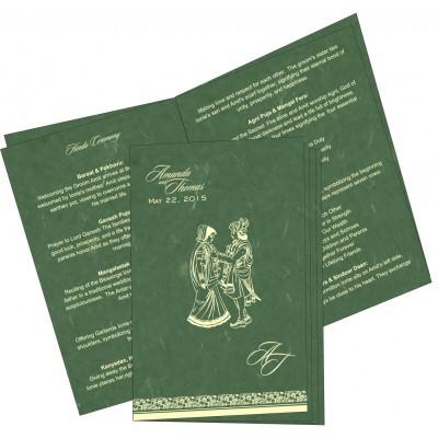 Program Booklet - PC-8207L