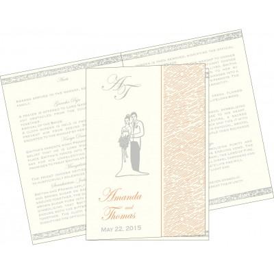 Program Booklet - PC-8209A