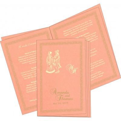 Program Booklet - PC-8211J